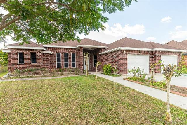 1301 Coy Drive, Alamo, TX 78516 (MLS #344183) :: The MBTeam