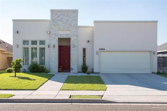 13919 N 38th Lane, Edinburg, TX 78541 (MLS #344184) :: The Lucas Sanchez Real Estate Team