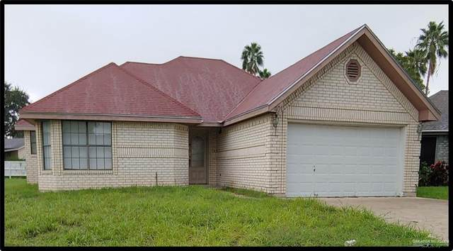 401 Richmond Drive, Pharr, TX 78577 (MLS #344187) :: Realty Executives Rio Grande Valley