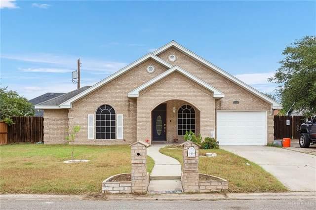 7614 Villa Rama North Street, Mission, TX 78572 (MLS #344195) :: The Ryan & Brian Real Estate Team