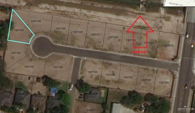 0 Alameda Drive, Mission, TX 78572 (MLS #344197) :: eReal Estate Depot
