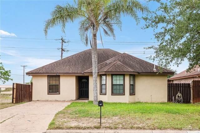 1702 Chula Vista Drive, San Juan, TX 78557 (MLS #344200) :: Realty Executives Rio Grande Valley
