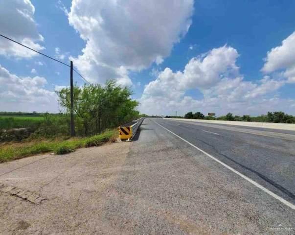0000 Us Highway Business 83 Highway, Mercedes, TX 78570 (MLS #344208) :: Jinks Realty