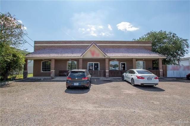 2014 E Us Highway Business 83, Mission, TX 78572 (MLS #344213) :: eReal Estate Depot