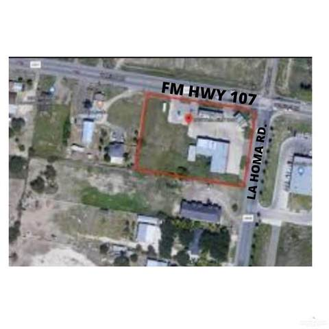 2905 W Mile 7 Road, Mission, TX 78574 (MLS #344215) :: The MBTeam