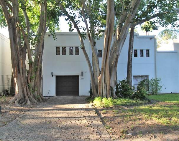 121 E Sunflower Avenue, Mcallen, TX 78504 (MLS #344217) :: The Ryan & Brian Real Estate Team