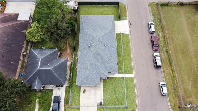 909 W 27th Street, Mission, TX 78574 (MLS #344220) :: eReal Estate Depot