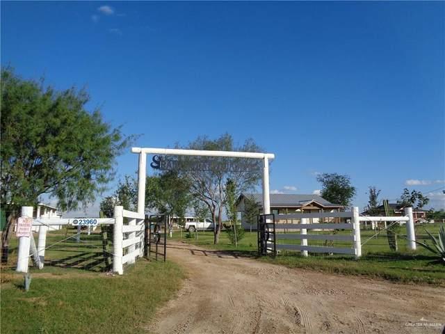 23960 N Texan Road, Edinburg, TX 78541 (MLS #344230) :: Key Realty