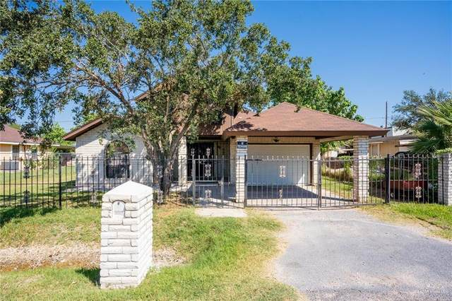1612 Lavender Street, Edinburg, TX 78541 (MLS #344235) :: Jinks Realty