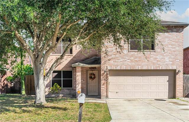 3514 S Rhonda Street, Edinburg, TX 78539 (MLS #344276) :: The Ryan & Brian Real Estate Team
