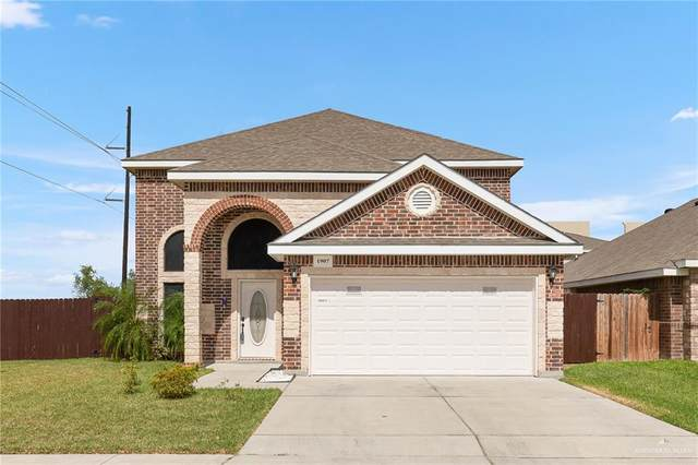 1907 Butkus Drive, Edinburg, TX 78542 (MLS #344279) :: Jinks Realty