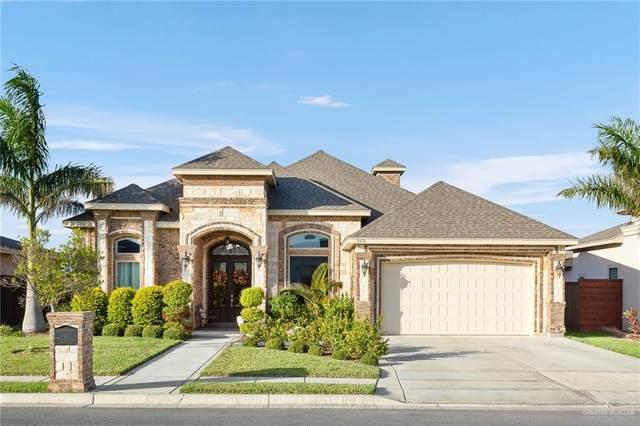 5112 Maple Avenue, Mcallen, TX 78501 (MLS #344281) :: Jinks Realty