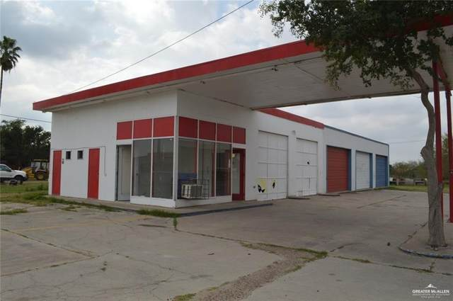 0 Expressway 83 Highway S, Mission, TX 78572 (MLS #344289) :: The Ryan & Brian Real Estate Team