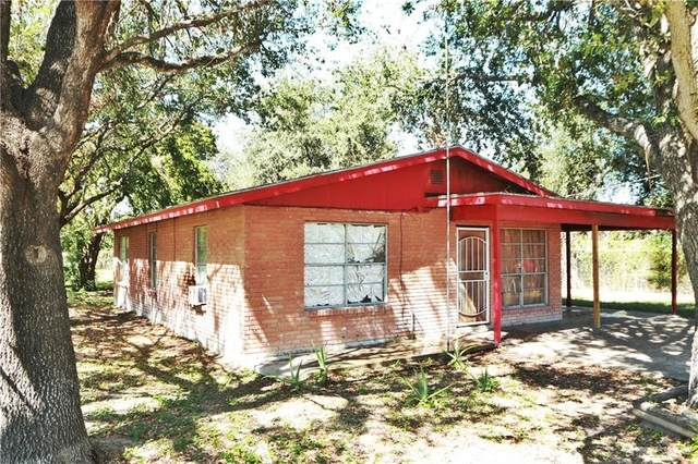 2621 N Jackson Road, Edinburg, TX 78541 (MLS #344290) :: The Ryan & Brian Real Estate Team