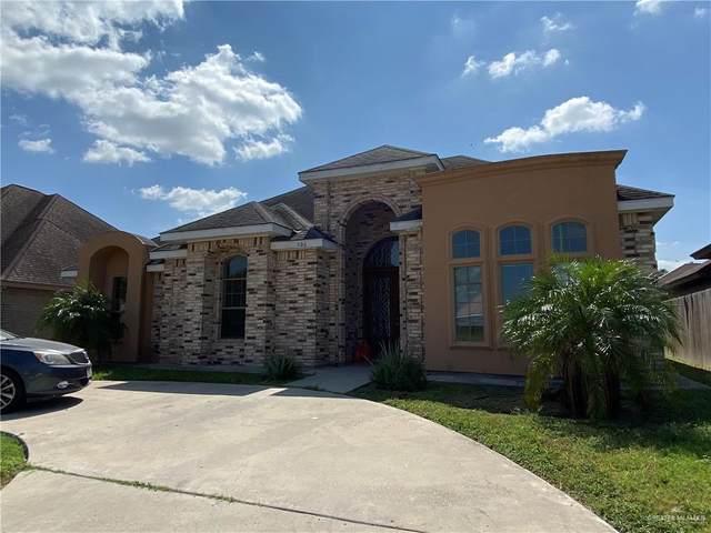 906 Tara Drive, Pharr, TX 78577 (MLS #344292) :: Imperio Real Estate