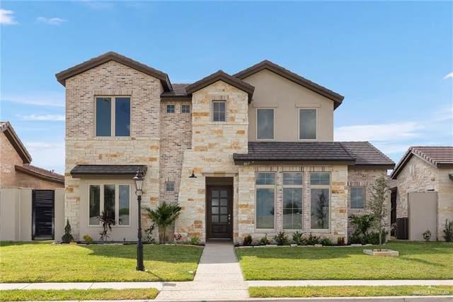 817 Grayson Avenue, Mcallen, TX 78504 (MLS #344319) :: Jinks Realty