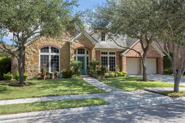 2603 Santa Helena, Mission, TX 78572 (MLS #344325) :: Jinks Realty
