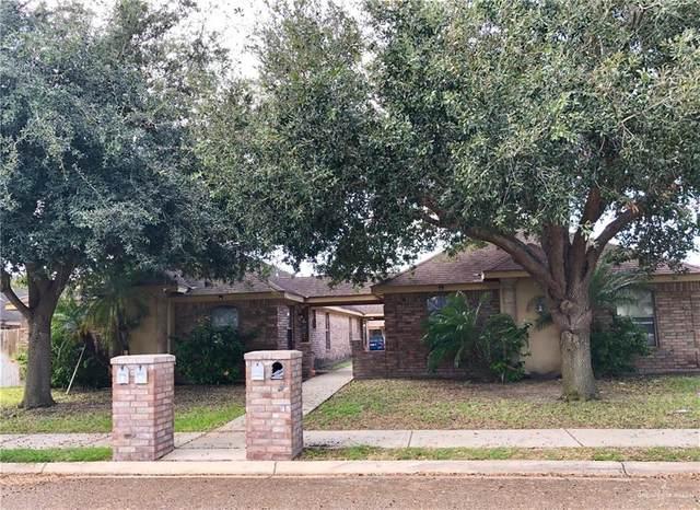 1802 S Kumquat Street, Pharr, TX 78577 (MLS #344327) :: BIG Realty