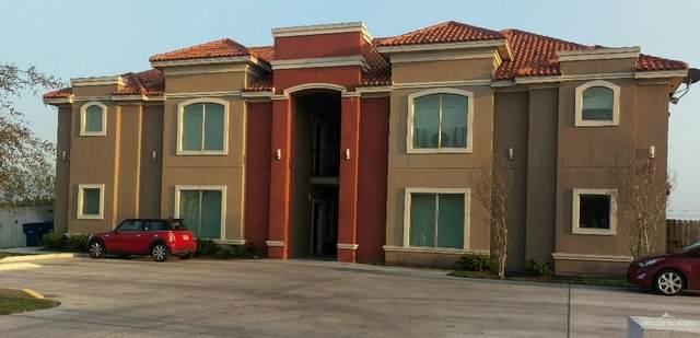 1212 E Pineridge Avenue #3, Mcallen, TX 78503 (MLS #344348) :: The Ryan & Brian Real Estate Team