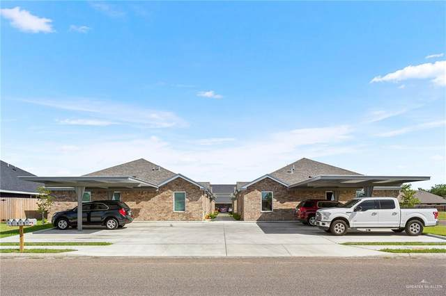 826 S Missouri Street, Alton, TX 78573 (MLS #344360) :: The Ryan & Brian Real Estate Team
