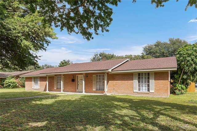 813 E Ithaca Avenue, Mcallen, TX 78501 (MLS #344365) :: Key Realty