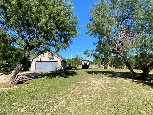 1108 Harbor Lane, La Joya, TX 78560 (MLS #345374) :: The Ryan & Brian Real Estate Team