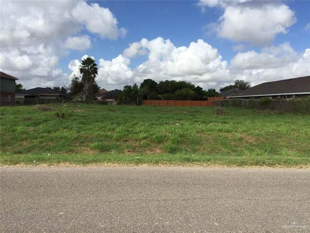 000 S Showers Road, Palmview, TX 78572 (MLS #345375) :: The Ryan & Brian Real Estate Team