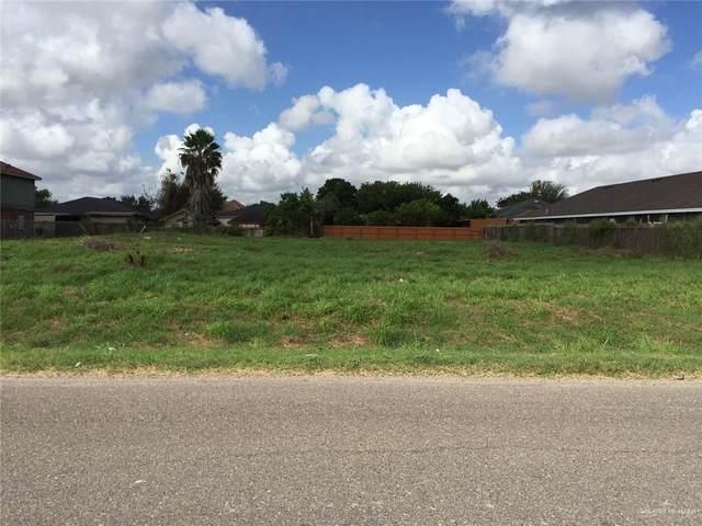 000 S Showers Road, Palmview, TX 78572 (MLS #345375) :: Jinks Realty