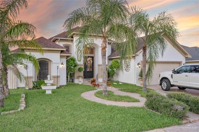 4061 Westland Drive, Brownsville, TX 78521 (MLS #345387) :: Imperio Real Estate
