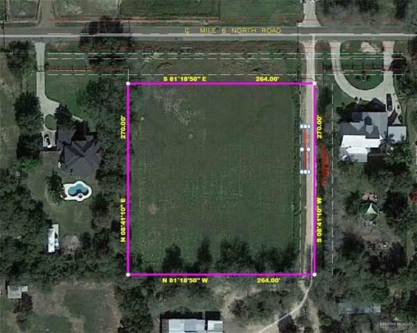 000 Mile 6 Road N, Mcallen, TX 78501 (MLS #345392) :: The Lucas Sanchez Real Estate Team