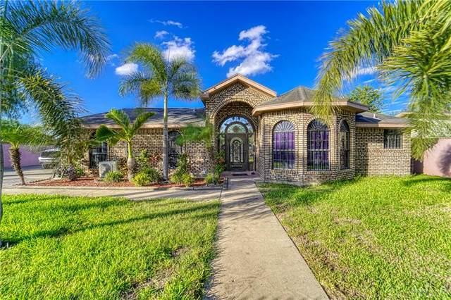 2608 Elmira Avenue, Mcallen, TX 78503 (MLS #345399) :: Key Realty