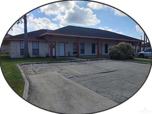3050 Ashley Place, Pharr, TX 78577 (MLS #345414) :: Imperio Real Estate