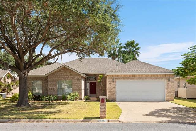 2804 N 43rd Street, Mcallen, TX 78501 (MLS #345416) :: The Lucas Sanchez Real Estate Team