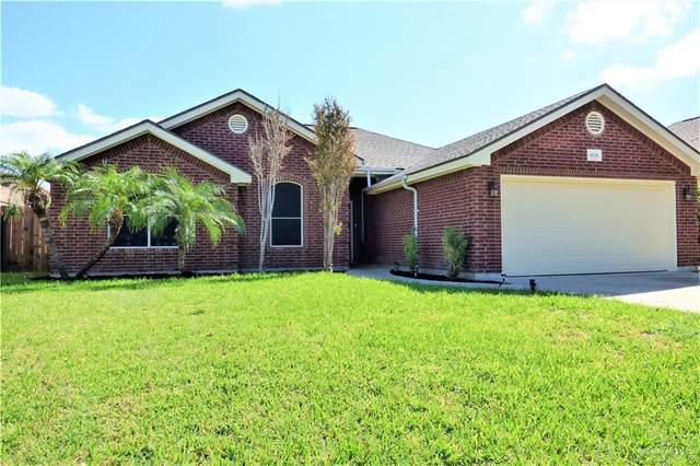 4126 N 42nd Lane, Mcallen, TX 78504 (MLS #345427) :: Imperio Real Estate