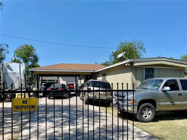 3501 N Moorefield Road, Mission, TX 78574 (MLS #345441) :: Jinks Realty