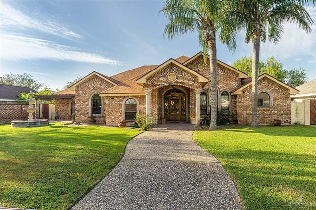 900 E Tulipan Avenue E, Hidalgo, TX 78557 (MLS #345447) :: The Lucas Sanchez Real Estate Team