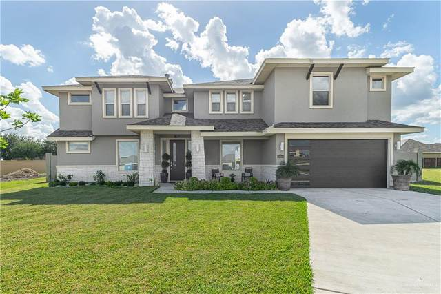 14204 Amistad Circle, Mcallen, TX 78504 (MLS #345450) :: The Ryan & Brian Real Estate Team