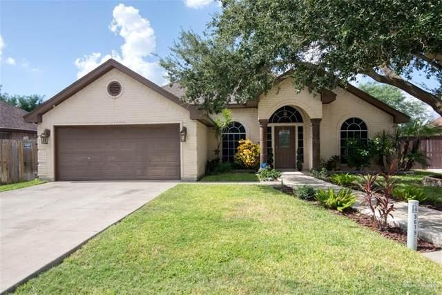 3619 N 34th Lane, Mcallen, TX 78501 (MLS #345451) :: Imperio Real Estate