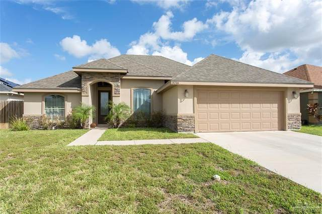 3216 Hondo Avenue, Mcallen, TX 78504 (MLS #345474) :: The Ryan & Brian Real Estate Team