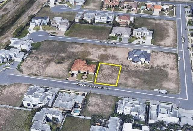 4608 Sweetwater Avenue, Mcallen, TX 78503 (MLS #345476) :: BIG Realty