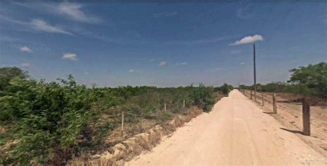 0 N El Pinto Road N, Sullivan City, TX 78595 (MLS #345477) :: The Ryan & Brian Real Estate Team
