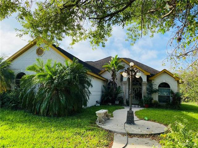 215 E Sunset Drive, San Juan, TX 78589 (MLS #345478) :: Imperio Real Estate