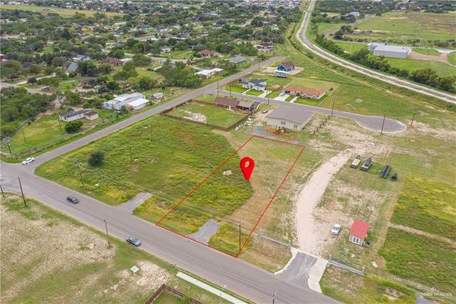 00 Mile 4, Mission, TX 78573 (MLS #345481) :: The Ryan & Brian Real Estate Team