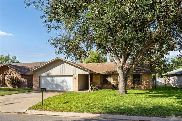 3200 Kiwi Avenue, Mcallen, TX 78504 (MLS #345488) :: The Ryan & Brian Real Estate Team