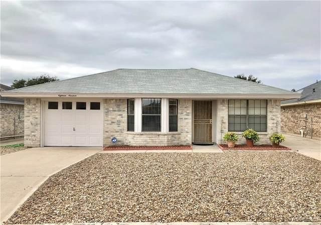 1819 Polk Street, Mission, TX 78572 (MLS #345489) :: Imperio Real Estate