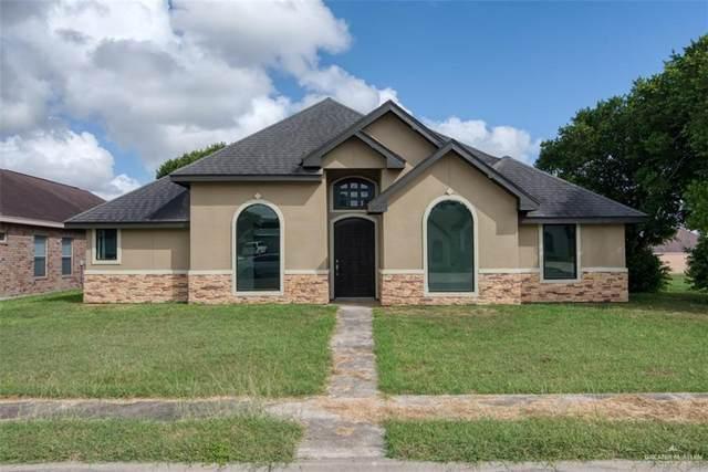 901 Tara Drive, Pharr, TX 78577 (MLS #345492) :: The Maggie Harris Team