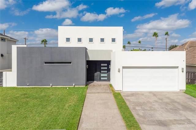 504 Pink Bugambilia, Pharr, TX 78577 (MLS #345499) :: The Lucas Sanchez Real Estate Team