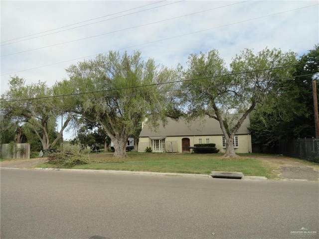 121 S Parker Road S, La Feria, TX 78559 (MLS #345500) :: The Ryan & Brian Real Estate Team