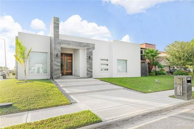 3614 S K Lane, Mcallen, TX 78503 (MLS #345501) :: The Ryan & Brian Real Estate Team