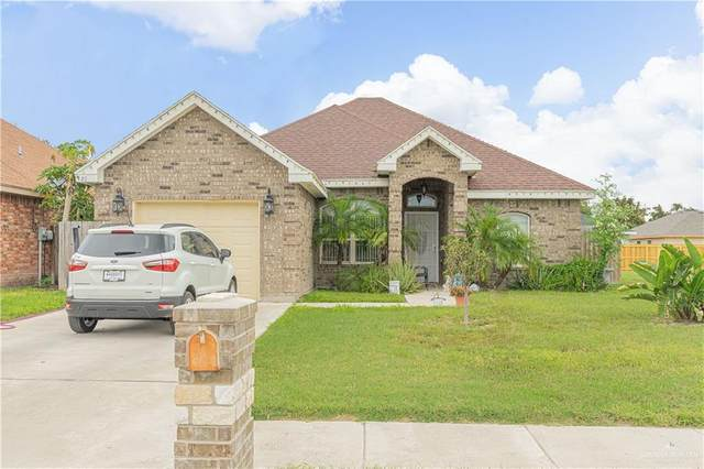 923 W Dawes Avenue, Alton, TX 78573 (MLS #345506) :: Jinks Realty